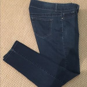 Maurice's stretch jeans size M-S